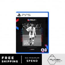 PS5 : FIFA21