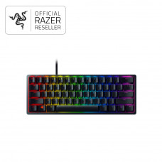Razer Huntsman Mini - Clicky