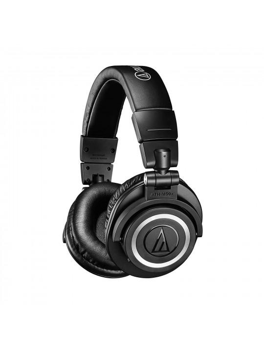 ATH-M50XBT Wireless Headphones
