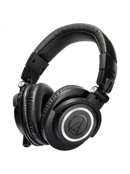 Audio Technica ATH-M50XBT Wireless Headphones