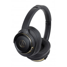 Audio Technica ATH-WS660BT WIRELESS SOLID BASS HEADPHONES