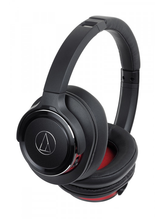 ATH-WS660BT WIRELESS SOLID BASS HEADPHONES