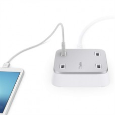 Belkin 4-ports USB Charger