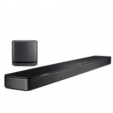 Bose Soundbar 500 with Bass Module