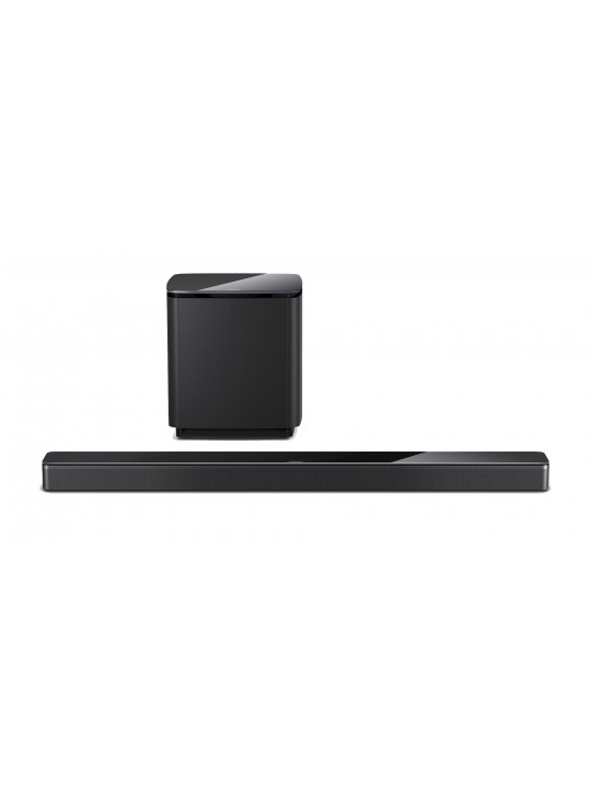Bose Soundbar 700 More Bass