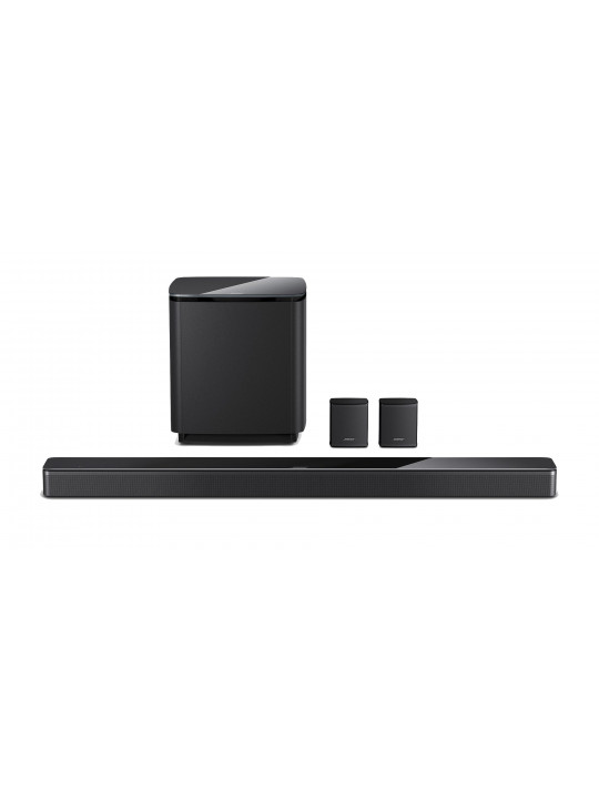 Bose Soundbar 700 More Everything