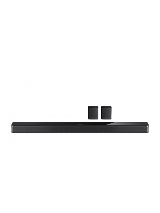 Bose Soundbar 700 More Spaciousness