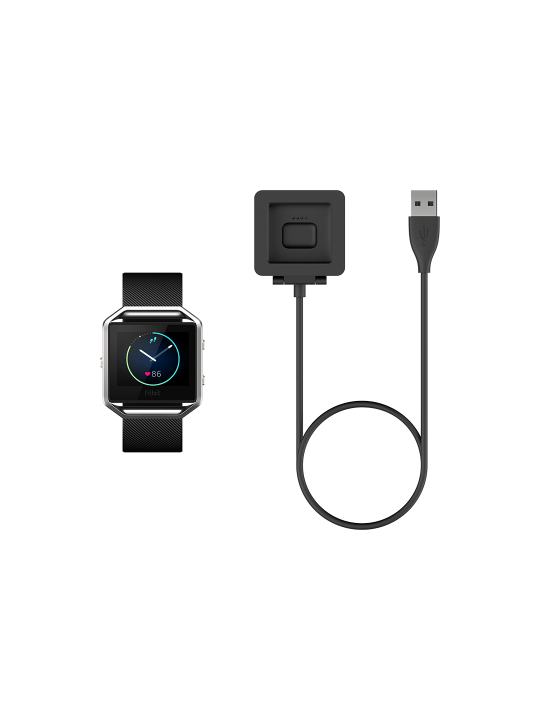 Fitbit Blaze Charging Cable