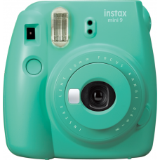 Fujifilm Instax Mini 9 Aqua Marine