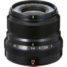Fujinon XF23MM F/2R WR