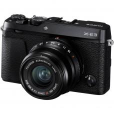 Fujifilm X-E3 XF23mm Kit