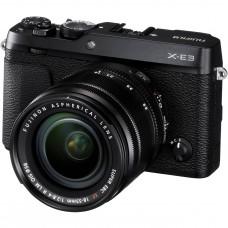 Fujifilm X-E3 XF18-55mm Kit