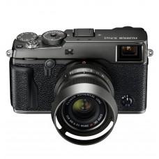 Fujifilm X-Pro 2 Graphite Silver w/ XF 23MM