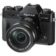 Fujifilm X-T20 XC16-50 Kit