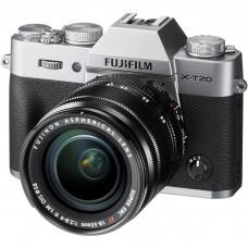 Fujifilm X-T20 XF18-55 Kit
