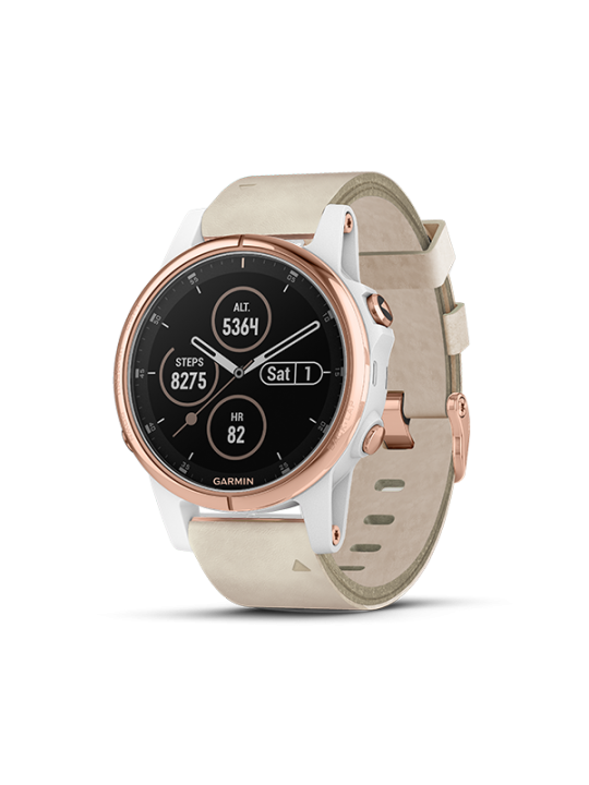 Garmin Fenix 5s Plus