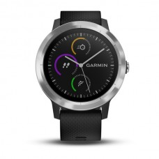 Garmin Vivoactive 3 Stainless Steel
