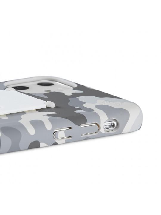 Grip2u iPhone 11 Slim Case Urban Camo