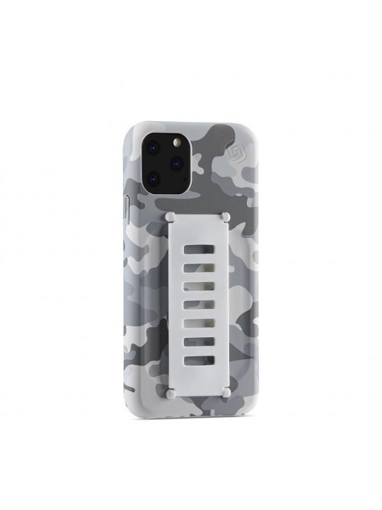 Grip2u iPhone 11 Pro Slim Urban Camo