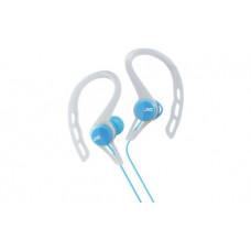 JVC Inner Ear Headphones for Running HA-ECX20