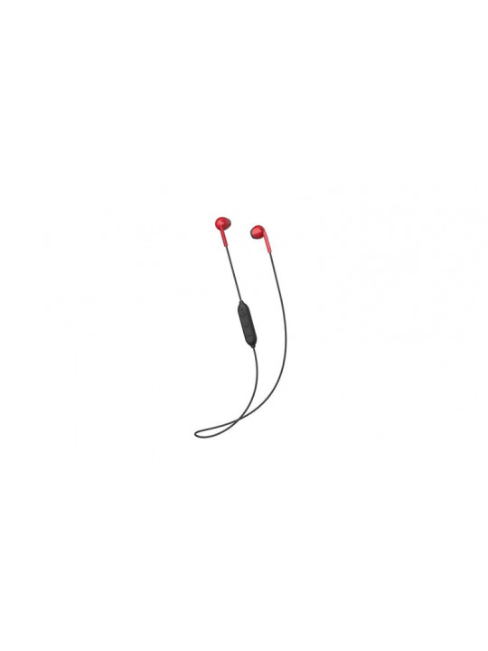 JVC HA-F19BT Retro wireless earbuds