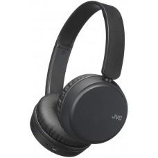 JVC HA-S35BT Foldable Bluetooth on-ear headphones