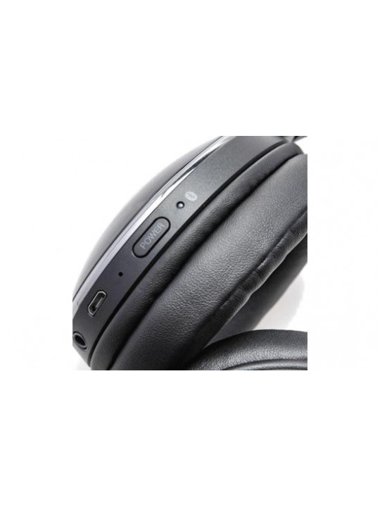 JVC Bluetooth Wireless Headphones with Noise Cancelling Function HA-S90BN