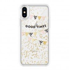 Kate Spade Liquid Glitter for iPhone