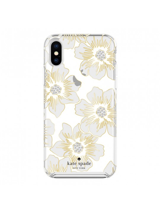 Kate Spade Protective Hardshell for iPhone