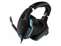 Logitech G633s Wired 7.1 LIGHTSYNC Gaming Headset