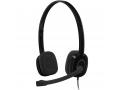 Logitech H151 Stereo Headset