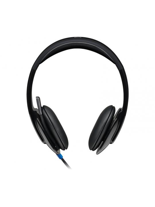 Logitech H540 USB Computer Headset