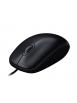 Logitech M100R USB Computer Mouse