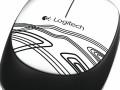 Logitech M105 Computer Mouse