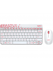 Logitech MK240 Nano Wireless Keyboard + Mouse Combo