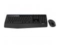 Logitech MK345 Wireless Keyboard + Mouse Combo