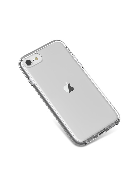 Mous Clarity Life Clear iPhone SE (2 Gen)