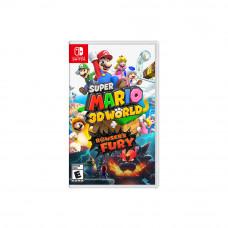 Nintendo Super Mario™ 3D World + Bowser's Fury