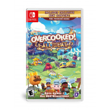 Nintendo Overcooked!All You Can Eat