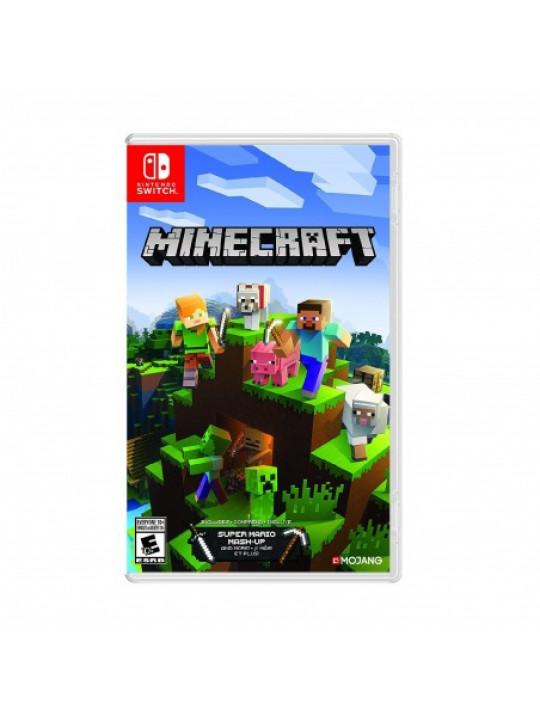 Nintendo Minecraft