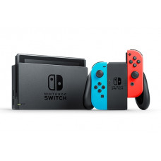 Nintendo Switch Gen2