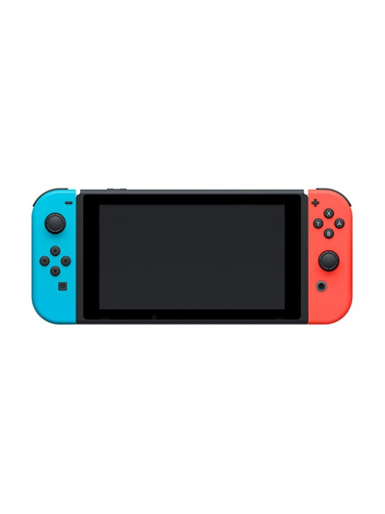 Nintendo Switch Gen2