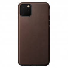 Nomad Rugged Leather Case iPhone 11 Pro