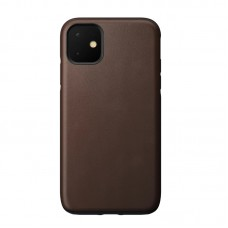 Nomad Rugged Leather Case iPhone 11