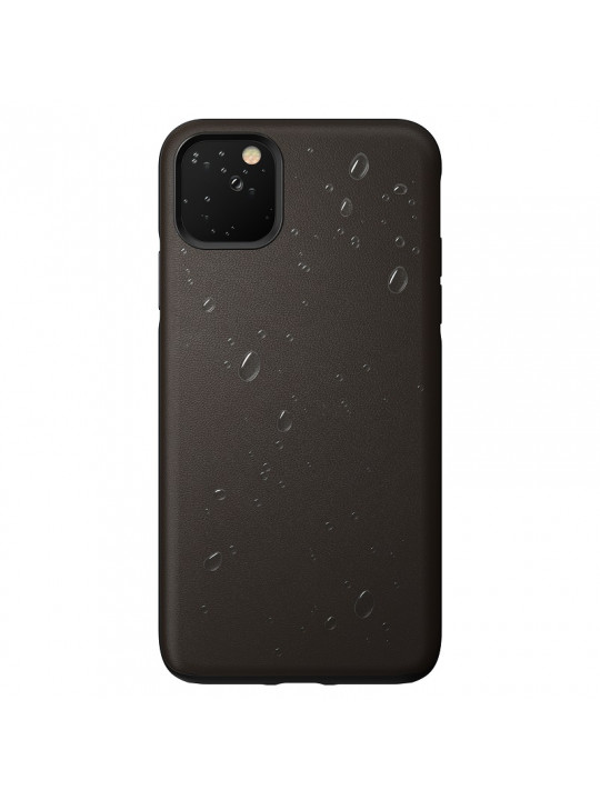 Nomad Rugged Active Leather Case iPhone 11 Pro