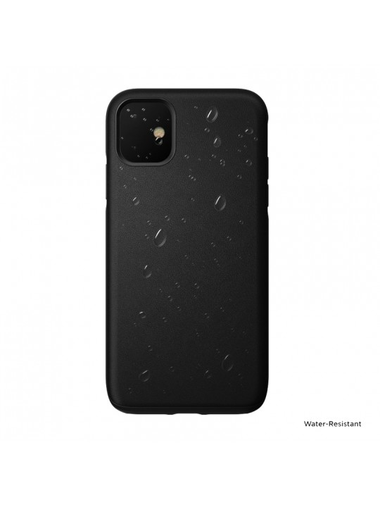 Nomad Rugged Active Leather Case iPhone 11