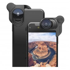 Olloclip Photography Set for iPhone X