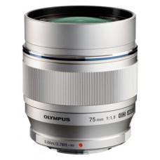 Olympus M.Zuiko 75mm F/1.8