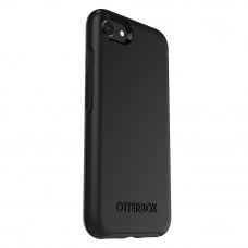 OTTERBOX SYMMETRY FOR IPHONE SE (2ND GEN ) - Black