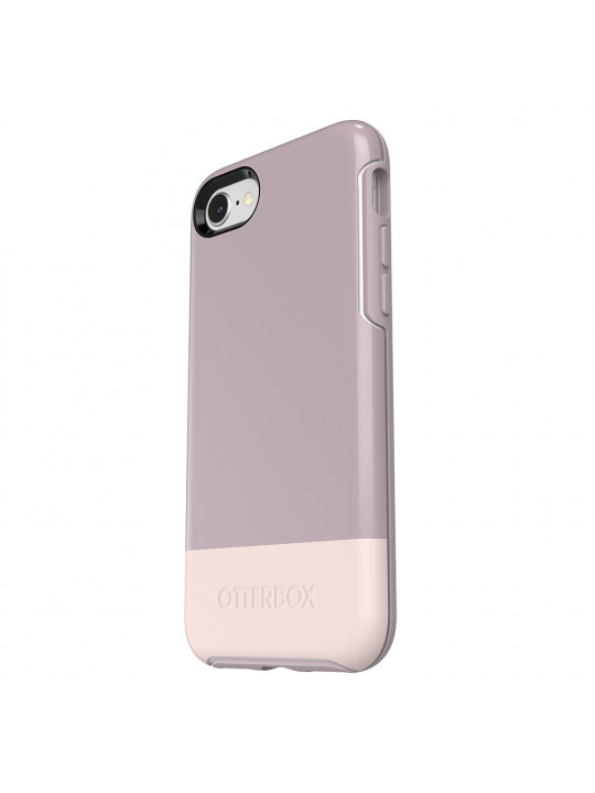 OTTERBOX SYMMETRY FOR IPHONE SE (2ND GEN ) - Skinny Dip